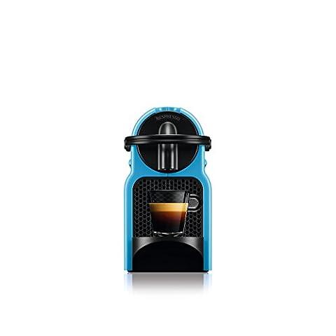 De'Longhi Inissia Cafetera nespresso, programable, 1260 W