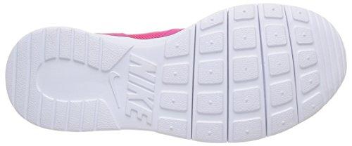 Nike Kaishi (Gs), sneaker garçon Hot Pink/White