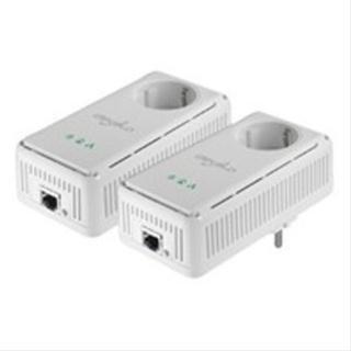 Devolo 9014dLAN 200AVplus Starter Kit Netzwerkkarte und Adapter Ethernet, Plan