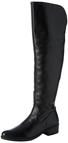 Schutz10110017 - Stivali Donna , Nero (nero), 38