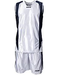 Max Komplette Basketball Erwachsene Kinder Tank Top Shorts Nairobi