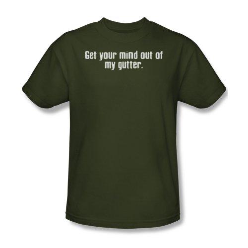 my-grondaie-maglietta-da-uomo-colore-verde-militare-verde-verde-militare