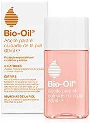 Bio-Oil, Aceite Para el Cuidado de la Piel Seca, Manchas, Estrías, Cicatrices, Tratamiento Corporal y Facial,
