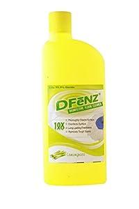 DFenz Disinfective Floor Cleaner(Lemongrass) (500ml)