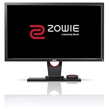 "GTG S-Switch 144Hz eSports Gaming Monitor Bla BenQ ZOWIE XL2430 24/"" 1080p 1ms"