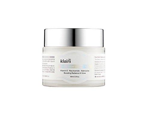 KLAIRS Frisch Juiced Vitamin E Maske (90ml)