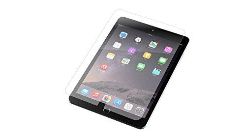 ZAGG Displayschutzhülle InvisibleShield aus Glas für Apple iPad Mini 4-(IM4GLS-F00) transparent durchsichtig Einheitsgröße Invisibleshield Screen Film