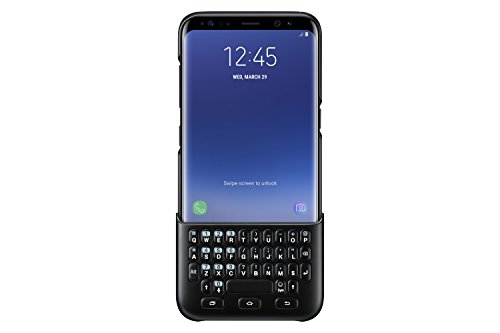 Samsung Mobile Galaxy S8Keyboard Cover