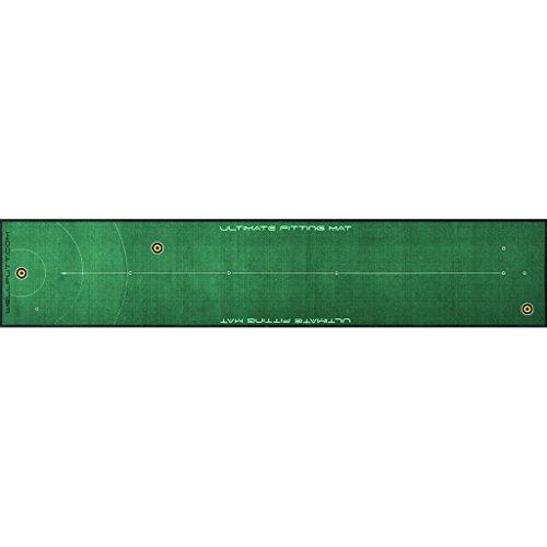 Welling Putt Ultimate Tapis Vert 5 x 95 cm