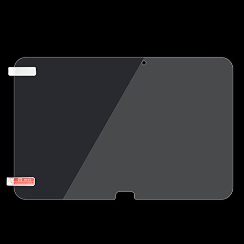 ROUHO Hd Clear Anti Scratch Screen Protector Guard Film Shield for 9.7 Inch Samsung Galaxy Tab S3 -