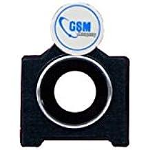 cubierta lente cristal la cámara de lavado vidrio para Sony Xperia Z1 L39h # itreu