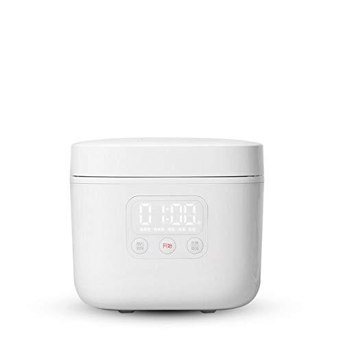 Generic XIAOMI Mijia DFB201CM Small Rice Cooker 1.6L 400W APP Linkage Non-stick rice Cooker