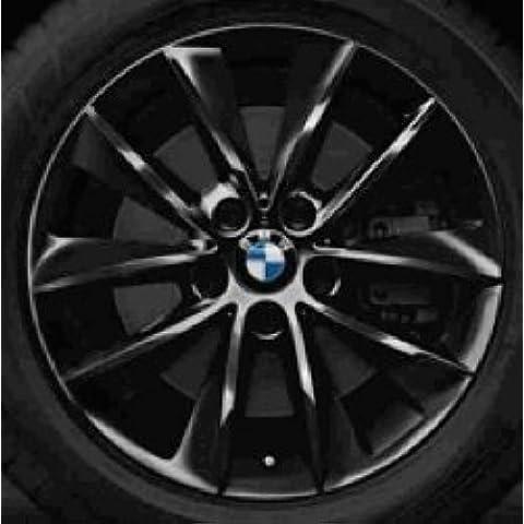 BMW-Ruota in lega per cerchione X4/F26 V, raggi in (18