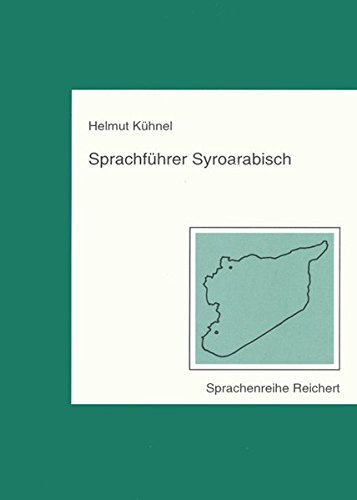 Sprachführer Syroarabisch