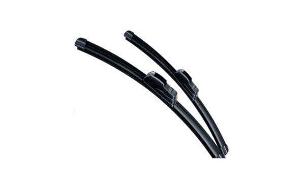 Silencio VM448 Flat Wiper Blade Set