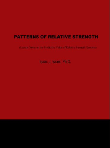 Patterns of Relative Strength