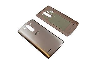 LG G3 D855 Akku Cover NFC Antenne Akkudeckel Battery Schale Deckel Original Neu gold