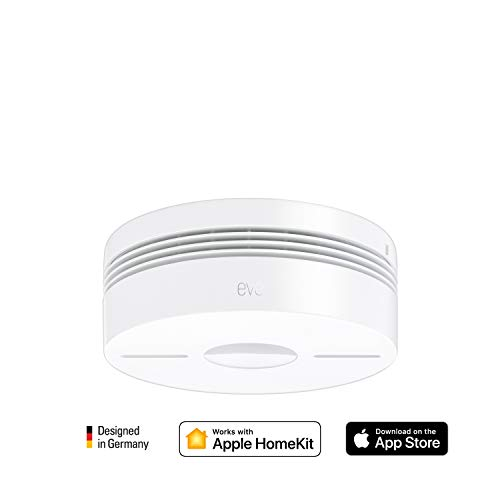 Eve Apple HomeKit