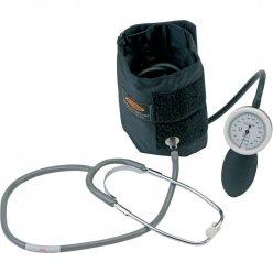 accoson 15,2cm Aneroid Blutdruckmessgerät kombinieren Modell Manschette mit Stethoskop (0400)