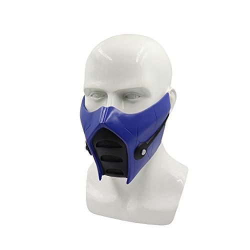 Zero Maske - Sub Zero Mask Props Zubehör für
