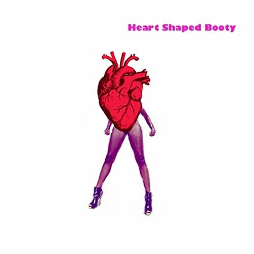 Heart Shaped Booty (feat. Dan Rek)