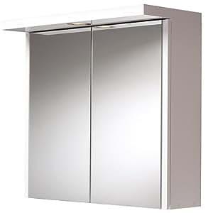 croydex spiegelschrank 2 t rig edelstahl mit beleuchtung und rasiersteckdose. Black Bedroom Furniture Sets. Home Design Ideas