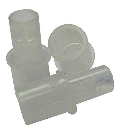 20x Ersatz Mund Stück für die AL6000DA5000AL7000DA7000und da8000Digital Alkohol Alkoholtester/Alkoholtest Tester