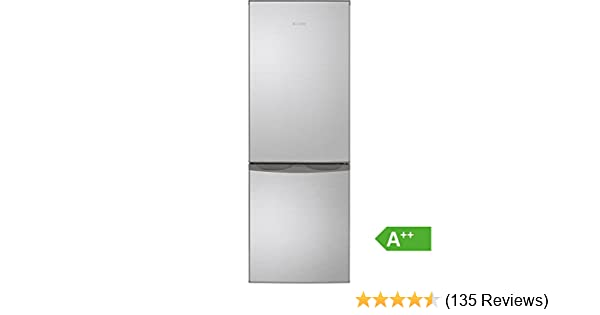 Bomann Kühlschrank Welche Stufe : Bomann kg kühl gefrier kombination eek a cm