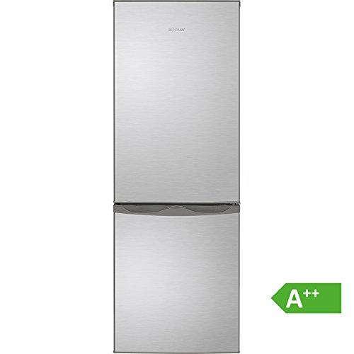 Bomann KG 320.1 Kühl-Gefrier-Kombination / EEK A++ / 143 cm / 160 kWh / Jahr / 122 L Kühlteil / 43 L Gefrierteil