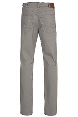 Wrangler Men's Arizona Stretch Light Olive Trouser