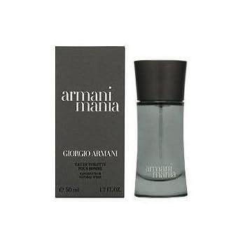 Mania FOR MEN by Giorgio Armani - 100 ml EDT Spray