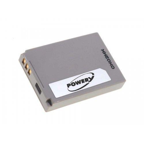 Batteria per Canon PowerShot SX230 HS