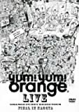 ORANGE FUNKY RADIO TOUR FINAL in NAGOYA [DVD]