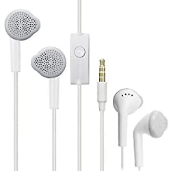 MM GOLD Latest Handsfree compatible Samsung YS and all Android Mobile 3.5mm jack Earphone All smartphones.