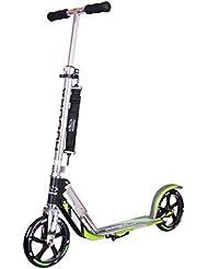 HUDORA Big Wheel Scooter Tret-Roller klappbar - City-Scooter