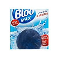 Dure jusqu'à deux mois | Ajouter de l'eau bleue de fraîcheur à votre chasse d'eau et apporter de la fraîcheur de l'océan à votre salle de bain pour deux fois plus longtemps que toute autre formule en citerne |! Fraîcheur jamais formule est emballé av...