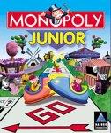 Preisvergleich Produktbild Monopoly junior [FR Import]