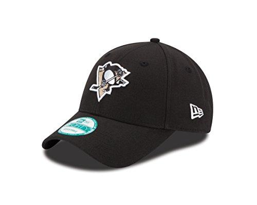 New Era The League Pittsburgh Penguins Team - Schirmmütze für Herren, Farbe Mehrfarbig, Größe OSFA