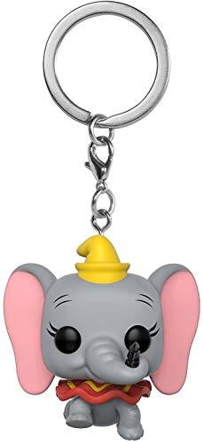 Pop! Keychain - Llavero Dumbo