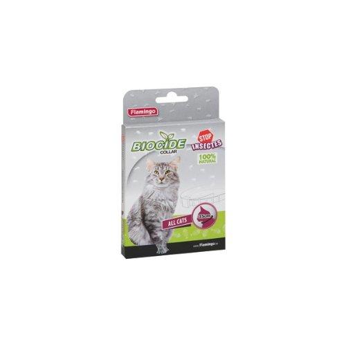 BIOCIDE Ungezieferhalsband für Katzen #511216