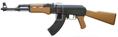 Softair Gewehr Kalashnikov Mod.47, elektrisch