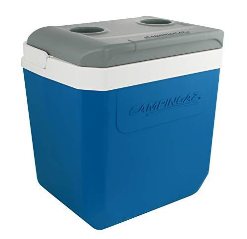 Campingaz Icetime Plus Extreme  - Nevera Rígida, color azul/gris, talla 29 L