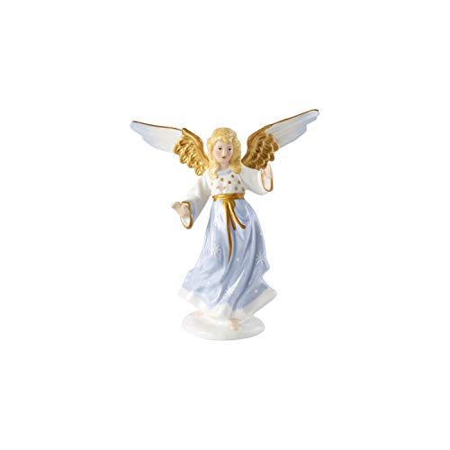 Gold-porzellan-fliese (Villeroy & Boch Nativity Krippenfigur