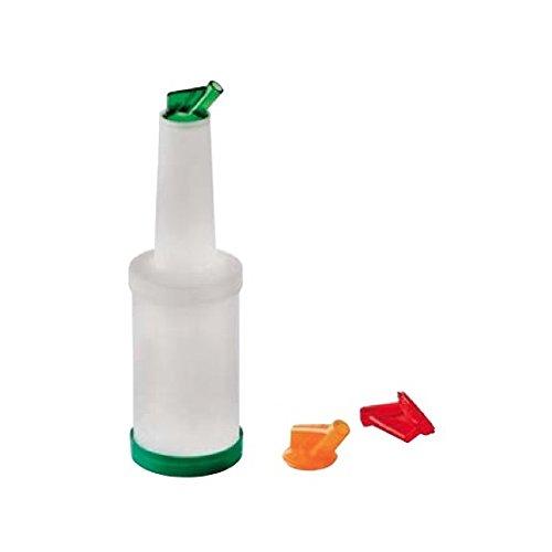 (supreminox Bar Flasche, Mehrfarbig, 30x 30x 30cm)