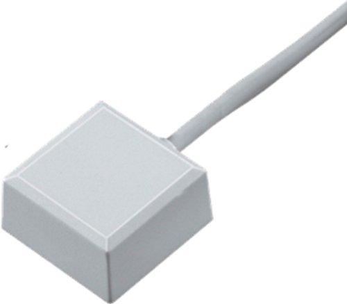 ABUS Glasbruchmelder passiv GBM7300, weiß, 56985 - 2