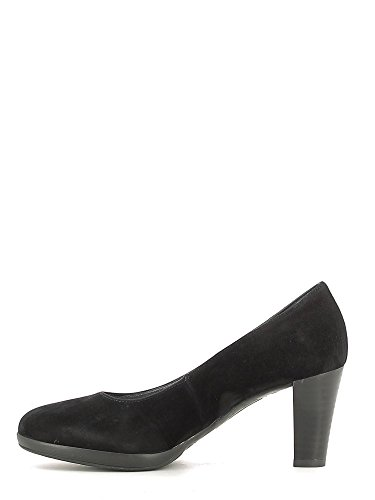 GRACE SHOES S9100 Decollete' Donna Nero