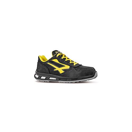 4771c5196f8ce U-Power Red Lion Bolt S3 SRC  Zapatos de Seguridad para Hombre Mujer