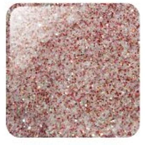 Glam and Glits-Colori acrilici in polvere, 56 g/2 g, colore: rosso, 24 pezzi
