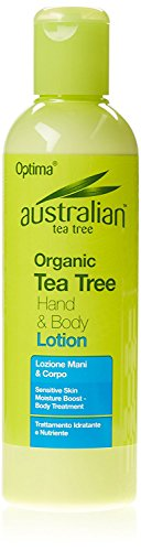 (6 PACK) – Aus/Tea T Hand & Body Lotion | 250ml | 6 PACK – SUPER SAVER – SAVE MONEY