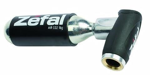 Zefal Co2 Pumpe Inkl 16 G Kartusche EZ Push, 3570200